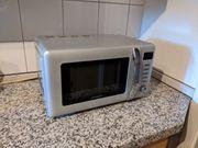 Mikrowelle zu verkaufen