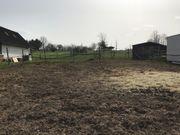 Erdaushub Mutterboden Lehmboden zu verschenken