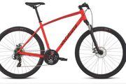 Fahrrad Specialized Crosstrail 28 Trekkingrad