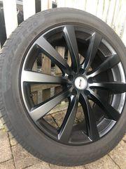 Audi Q7 4M Winterreifen Pirelli