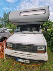 Wohnmobil Bj 1989
