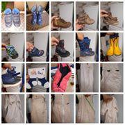 kleiderpaket Jungen grösse 50-98