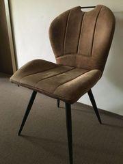 3 Stck Stühle