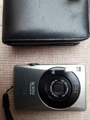 Digitale Kamera Canon IXUS 75