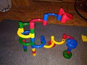 Kugelbahn - Kinderspielzeug