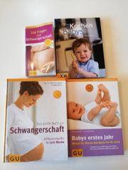 Bücher Schwangerschaft und Baby