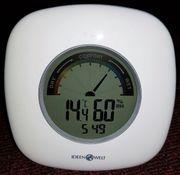 Hydrometer Raumfeuchte Thermometer Feuchtigkeits Messgerät