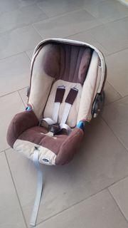 Römer Baby Safe Babyschale