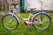 KTM Fahrrad 20 Zoll 6
