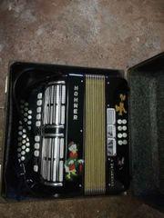 harmonika steirisch hohner