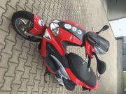 Roller Gilera Runner 125 vx