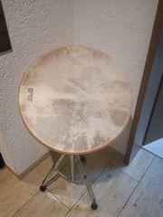 Frame Drum Schlagwerk RTS11 Rahmentrommel