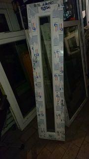 Neues Fenster 34 cm breit