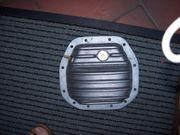 Differentialgetriebe Deckel Frontera A 12