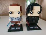 Lego Star Wars Brickheadz