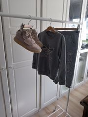 Adidas Schuhe 30 mit Adidas