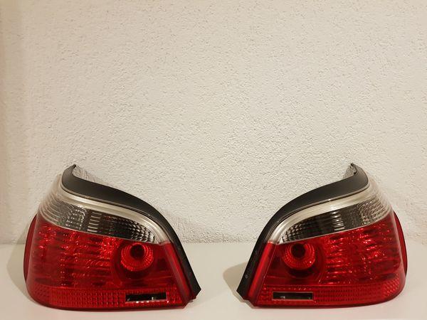 BMW 530d E60 M-Paket original