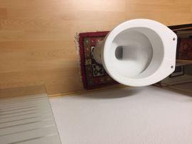 WC- Becken (wei)