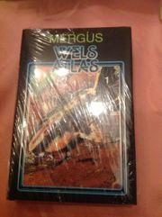 Mergus Wels atlas band 1