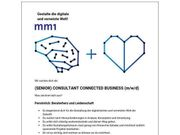 Senior Consultant Connected Business m