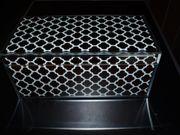 Aufbewahrungsbox 35x17 5x15cm Hoch NEU