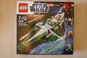 Lego Star Wars 9498 - Saesee