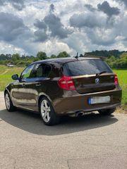 BMW 116i Unfallfrei Neuer Tüv