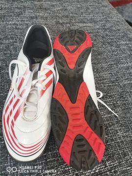 Adidas Schuhe Tausendfüßler gutem Zustand: Kleinanzeigen aus Ludwigshafen Friesenheim/Nord - Rubrik Fußball