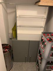 NOLTE Einbauküche 2J o E-Geräte