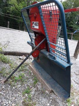 Seilwinde Igland 4601: Kleinanzeigen aus Dornbirn - Rubrik Traktoren, Landwirtschaftliche Fahrzeuge