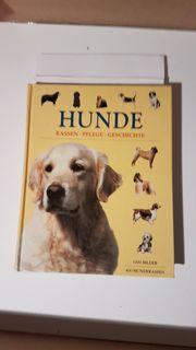 Hunde Rassen - Pflege - Geschichte