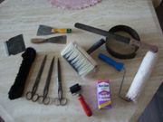 Maler - Werkzeug