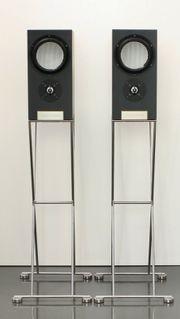 LINDEMANN BL-10 High-End Kompaktlautsprecher mit