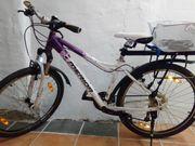 Merida Damen Mountainbike 26 Zoll