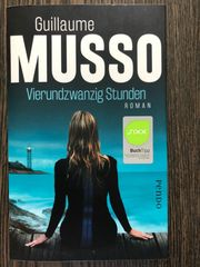 Guillaume Musso 24 Stunden