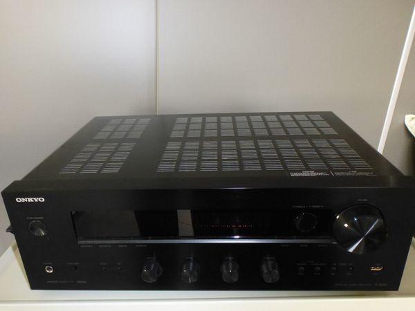 Onkyo TX-8050 130 Watt Stereo