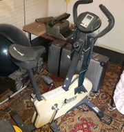 Heimtrainer Ergometer FAVORITE No 1