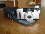 Kleinbildkamera Canon Prima Super 135N