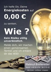 30 - 50 an Energiekosten einsparen