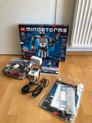 LEGO® MINDSTORMS® EV3 komplett wie