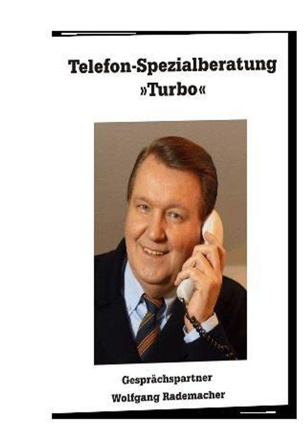 Intensive Spezial-Beratung Turbo