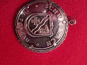Silber medalien
