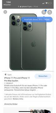 SUCHE IPHONE 11 PRO