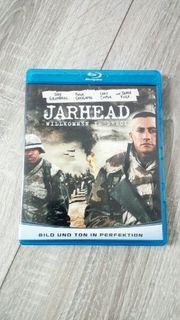 Bluray Film Jahrhead