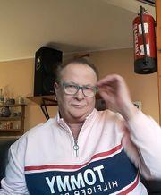 58 Jahre alte Ungar