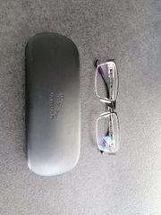 Jaguar Brille Selten Sammlerstück