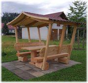 Überdachte Gartenmöbel Krongartmöbel