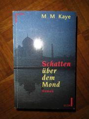 Buch Roman M M Kaye