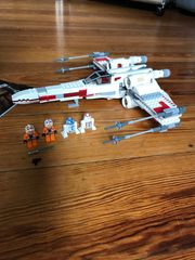 Lego Star Wars 9493 X-Wing