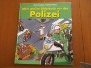 Bilderbuch von der polizei